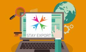 Avviso Progetto Stay Export