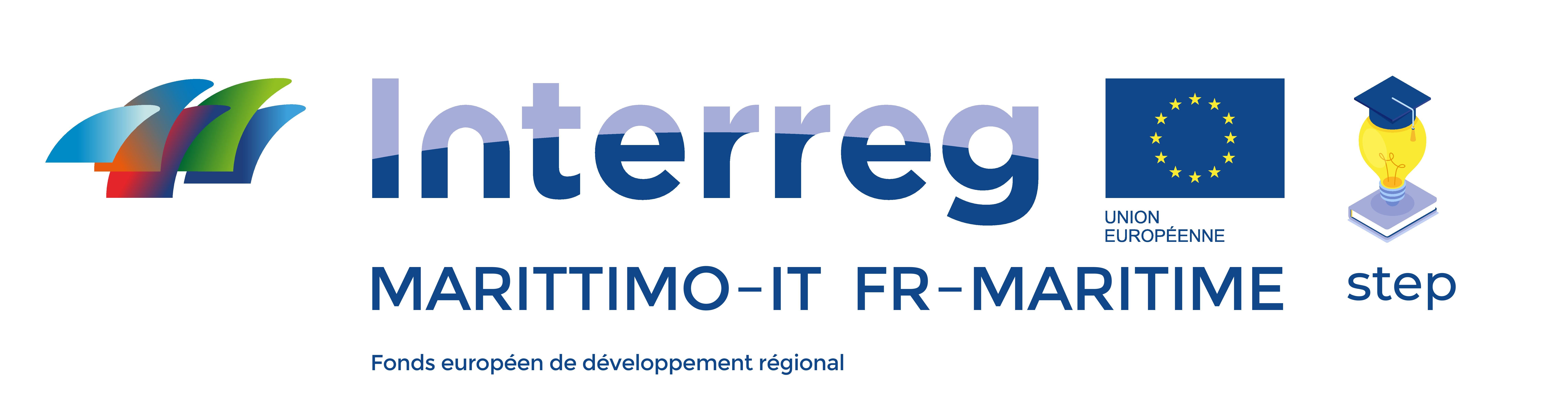 Interreg STEP